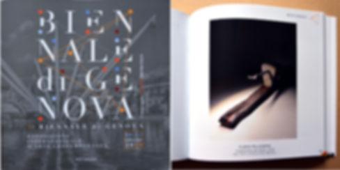 Biennale di Genova Ponte Morandi