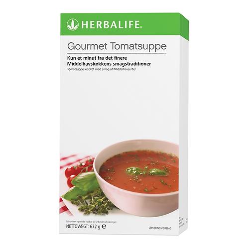 Gourmet Tomatsuppe 21 portioner, 672 g