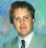 Composer Gregg Wager