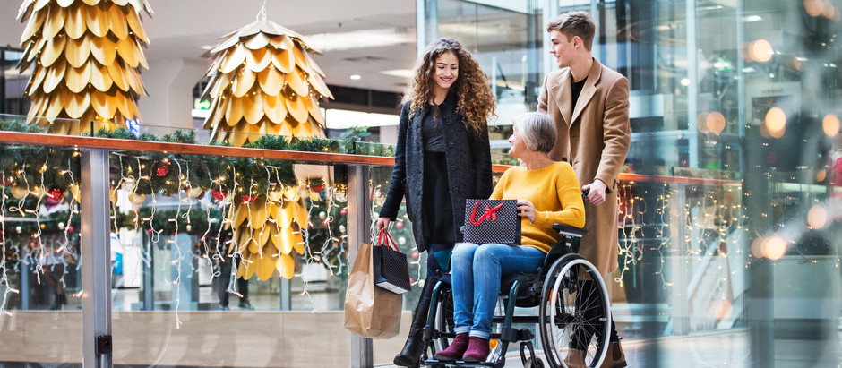 Inclusion During The Holidays