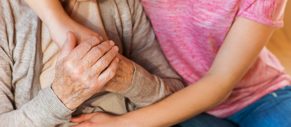 Respite Care | Clearing the Hurdles for Caregivers