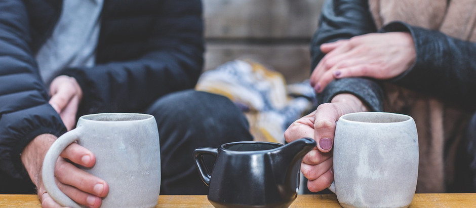 Importance of Self-Care for Caregivers