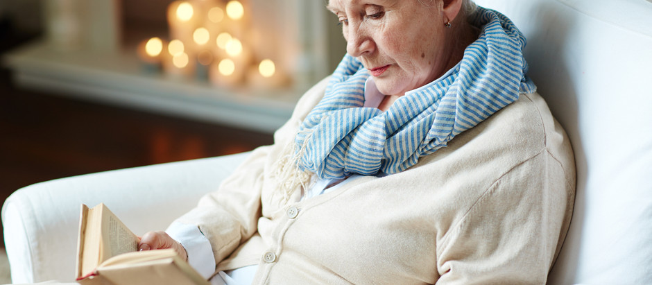 Creating A Senior-Friendly Home Environment For Yourself Or Others