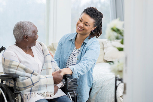 Missouri Medicaid Personal Care – How to Get Paid As a Caregiver