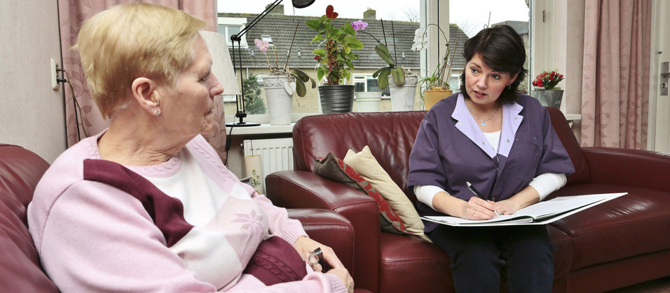 Does A Caregiver for A Family Member Get Paid For Providing Personal Care?