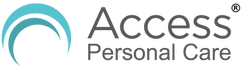 Access Personal Care Logo