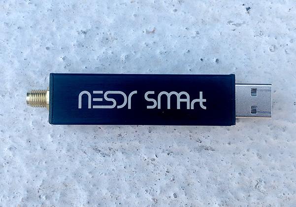 nesdr smart case