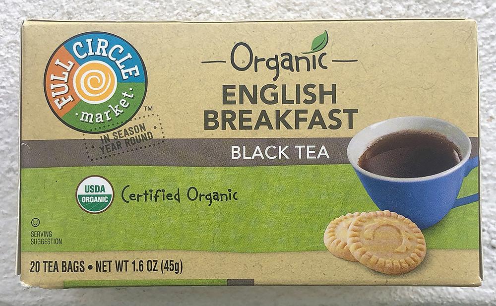 full circle market organic tea bags