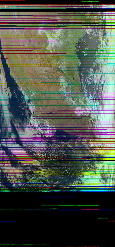 meteor-m n2 decode