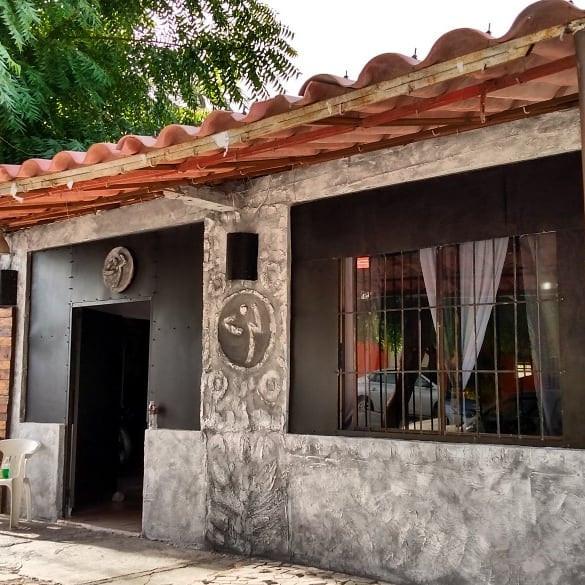 Zumba La Paz studio