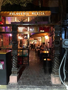 Chapultepec coronavirus empty streets