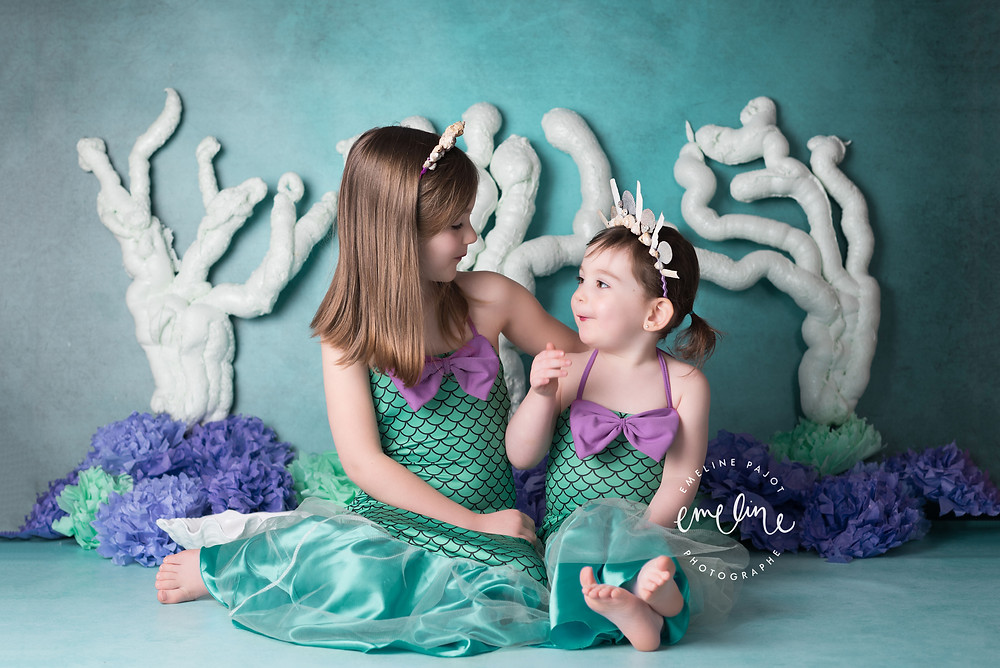 Photographe vendée - photographe Loire-Atlantique - photographe nouveau-né - photographe bébé