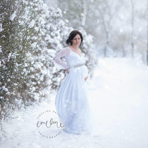 Fleur dress blanche