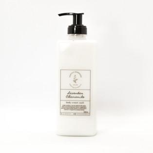 Body Cream Wash