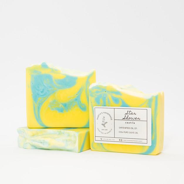 Castile Bar Soap