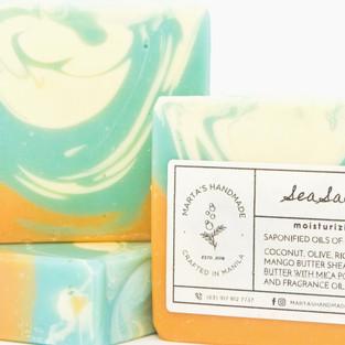 Moisturizing Bar Soap