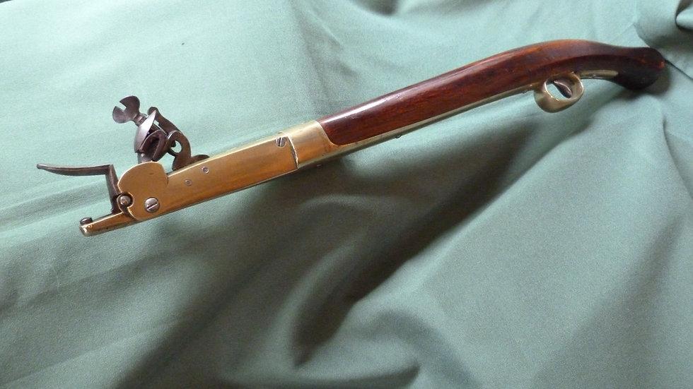 Cannon Igniter