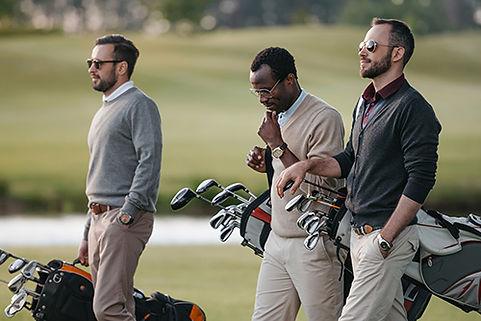 verres golf leica golfeur opticien toulouse