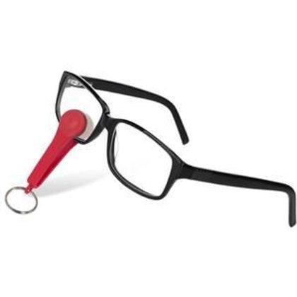Pince nettoyante lunettes Visioclean