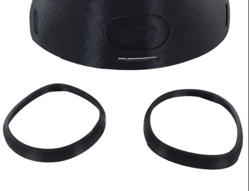 Accessoires pour Oculus Quest - Impression 3D
