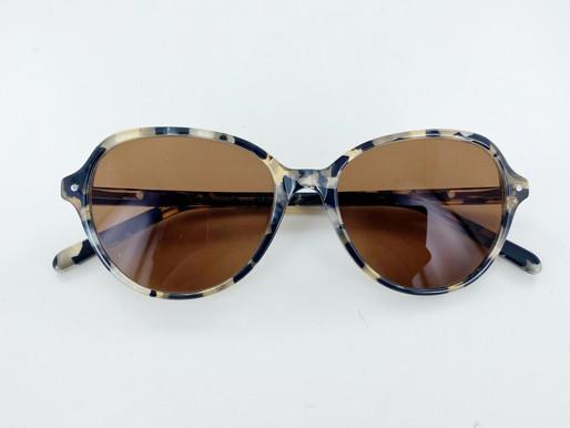 Nouvelle lunettes de soleil pour enfant