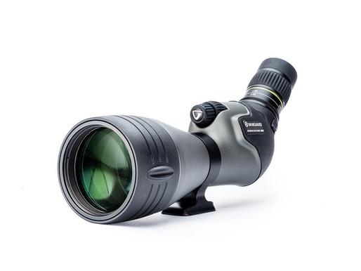 La longue vue Vanguard Endeavor HD82A 20-60X82 est de nouveau en stock