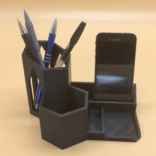 Pot-a-crayons-Porte-crayons-Desk-Organiz