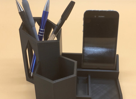 Ouverture de notre site : Impression 3D Toulouse