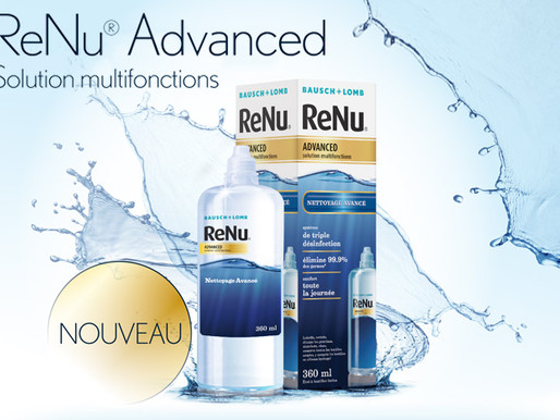 Solution multifonctions Renu ADVANCED