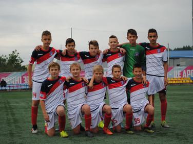 (U-14) Арсенал - ДЮСШ-15