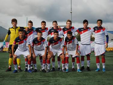 (U-17) Арсенал - УФК Днепр