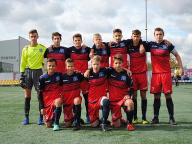 (U-15) Арсенал - УФК Днепр