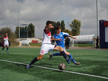(U-16) Арсенал - УФК Днепр