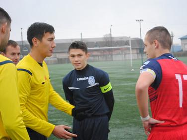 (U-15) Арсенал - Чорноморець