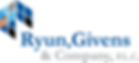 Ryun, Givens & Compay logo