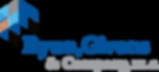 Ryun, Givens & Company logo
