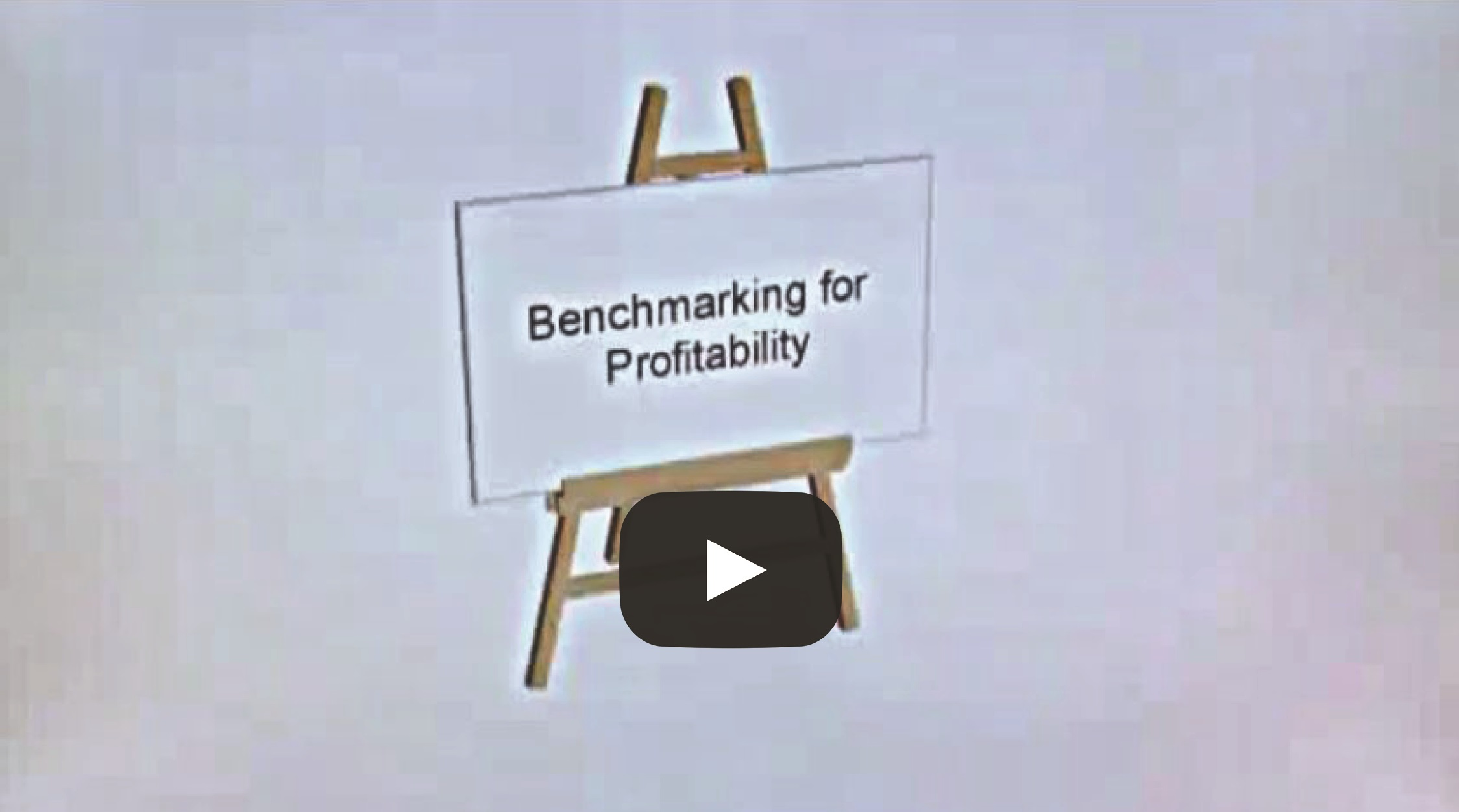 Benchmarking for Profitability