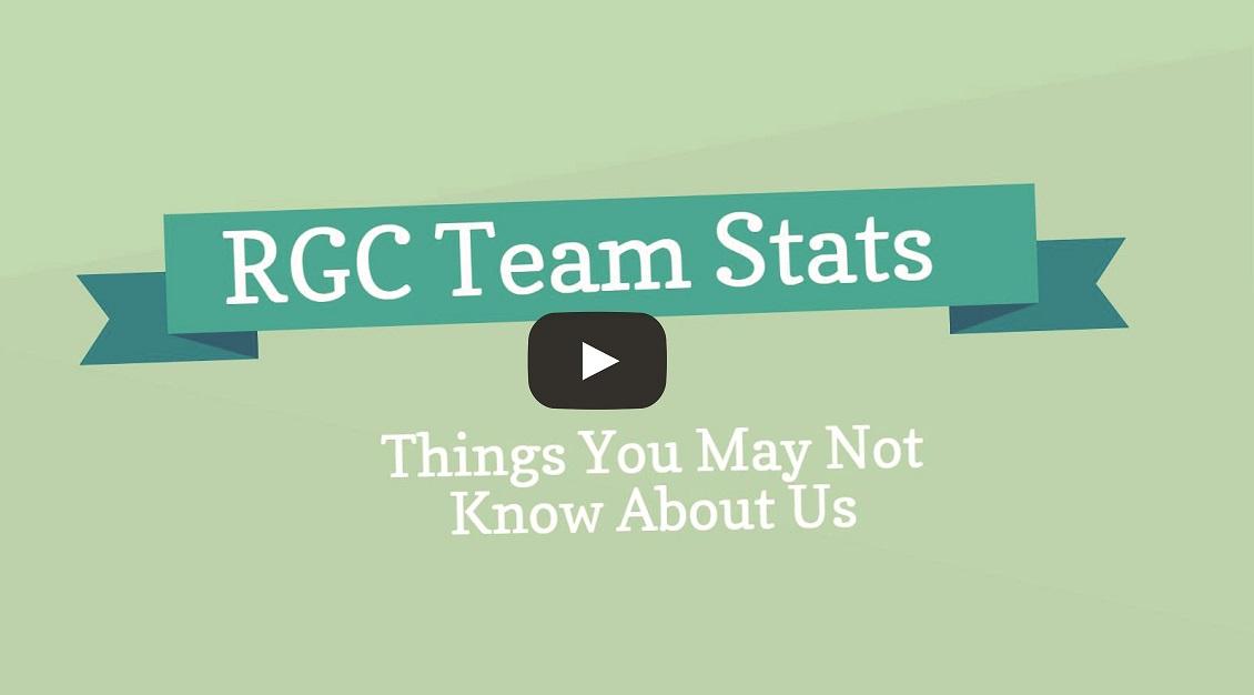 RGC Team Stats