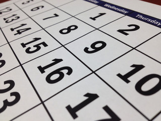 Tax Tip Tuesday: Rules Related to Individual Tax Return Deadlines