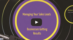 5 Steps for Managing Your SalesLeads