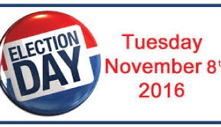 Tax Tip Tuesday: Are You Registered to Vote?