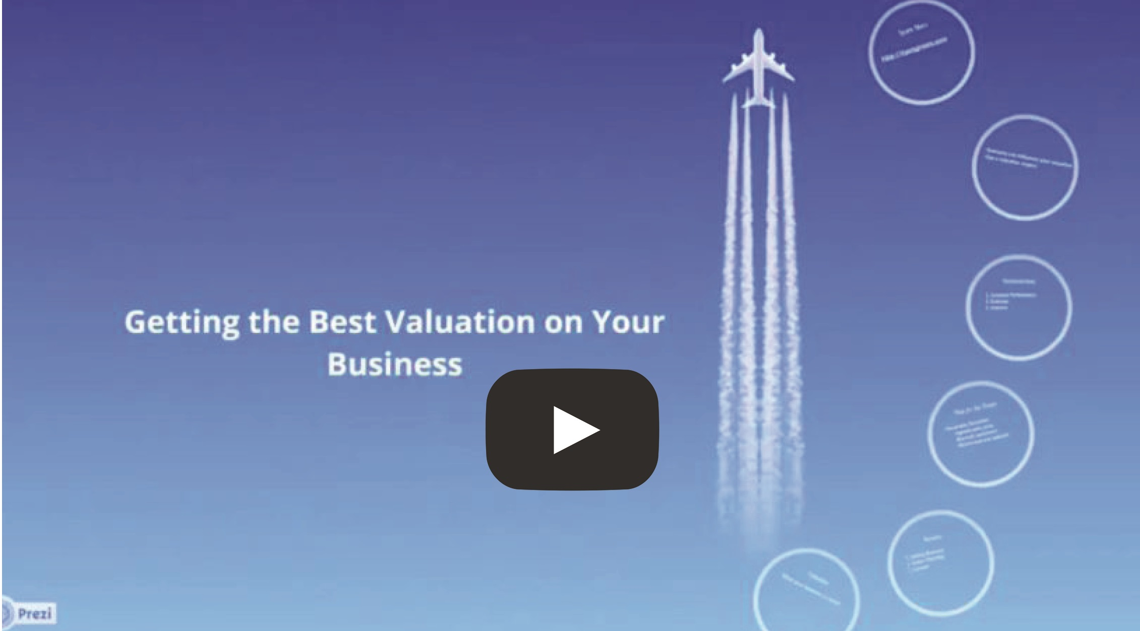Best Valuation on Your Business