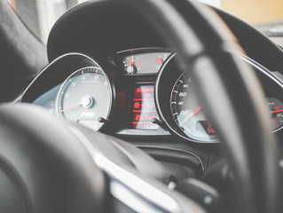 Tax Tip Tuesday: 2018 Standard Mileage Rate and Withholding Tables