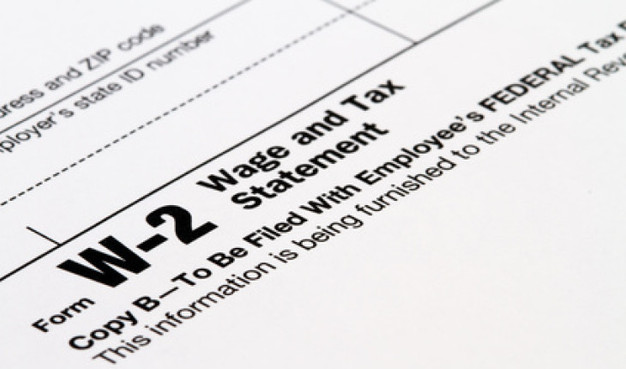 w2 form due date  Tax Tip Tuesday: Changes to W-10 & 10-MISC Due Dates