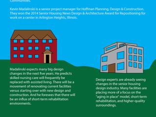 Future of Aging: Predictions for the Future of Senior Community Design