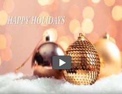Happy Holidays (2018)