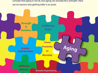 Future of Aging: The Six Assets of Aging