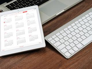 Tax Tip Tuesday: Tax Return Deadline Rules