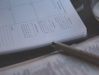 Tax Tip Tuesday: Important Upcoming Deadlines
