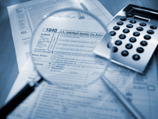 Tax Tip Tuesday: What to Do When You Owe Money on Your Taxes